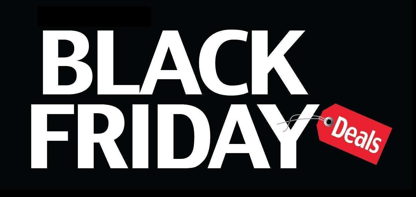 Black Friday 2020 Deals of Georgian Retailers