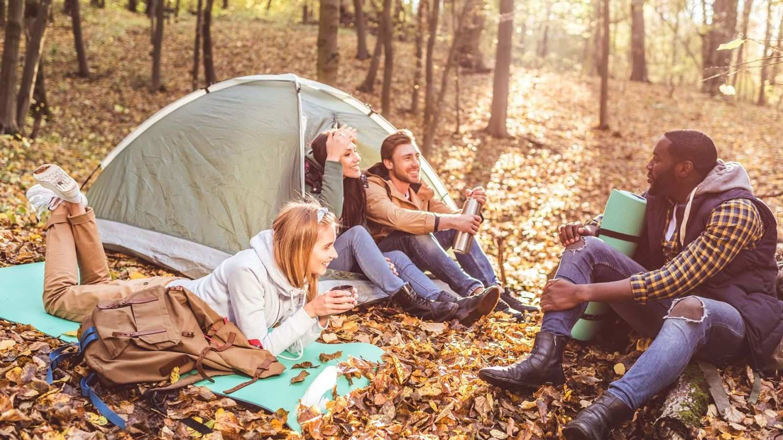 Did Camping Become More Popular in 2020?