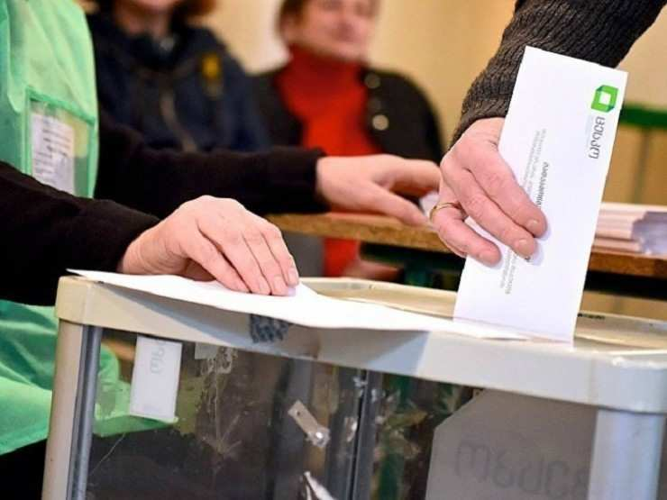CEC: 1,970,540 Voters Took Part in the Elections by 20:00