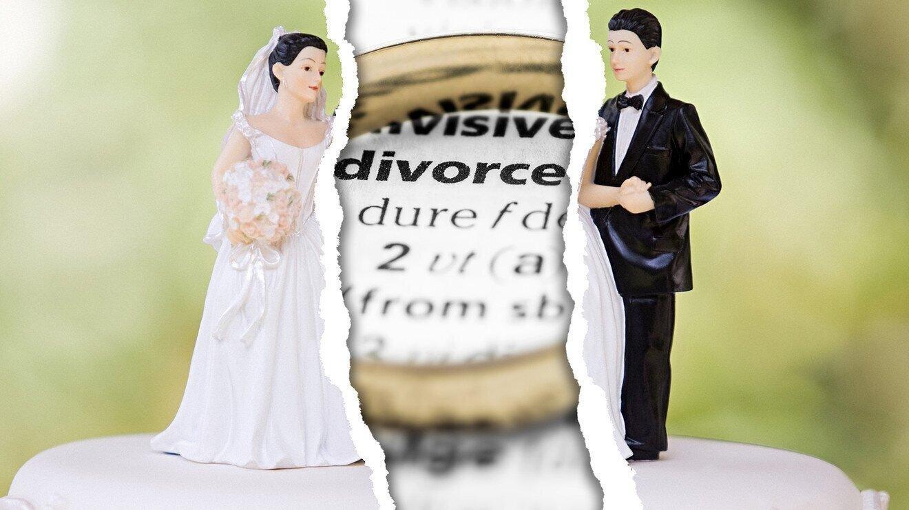 Number of Marriages Decreasing, Divorces Increasing in the EU