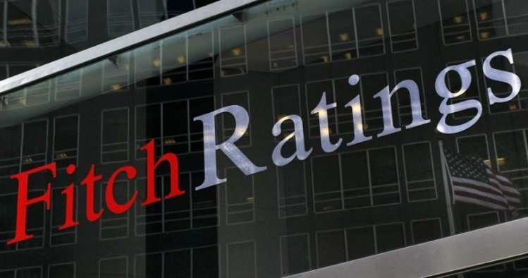GR's rating at BB- with Negative Outlooks - Fitch