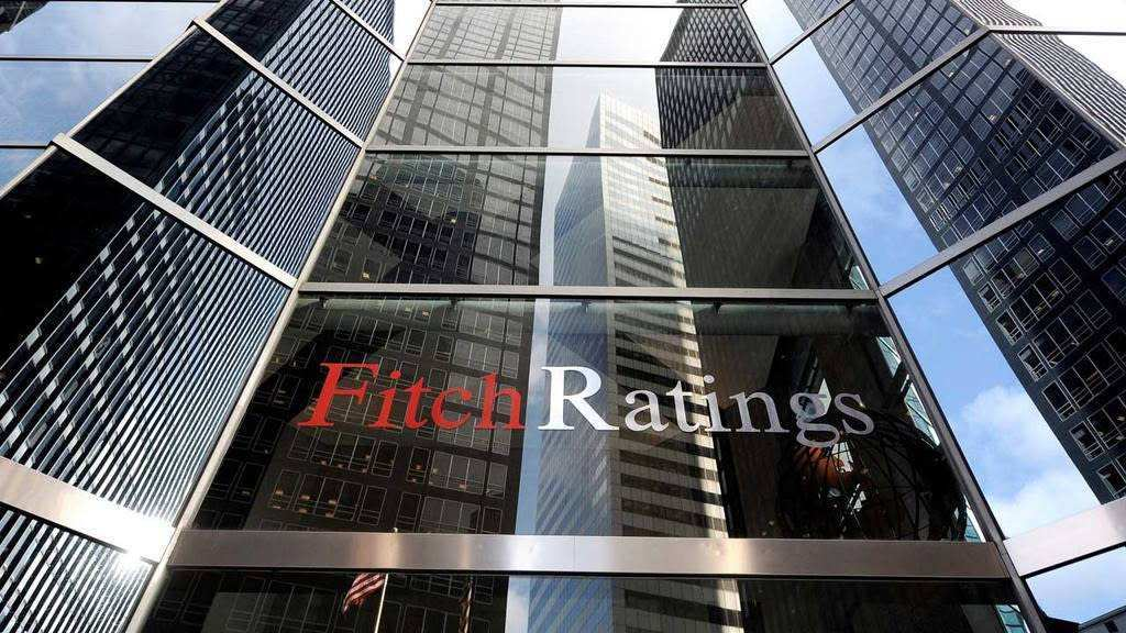 Fitch Revised HBG's Outlook to Stable From Negative