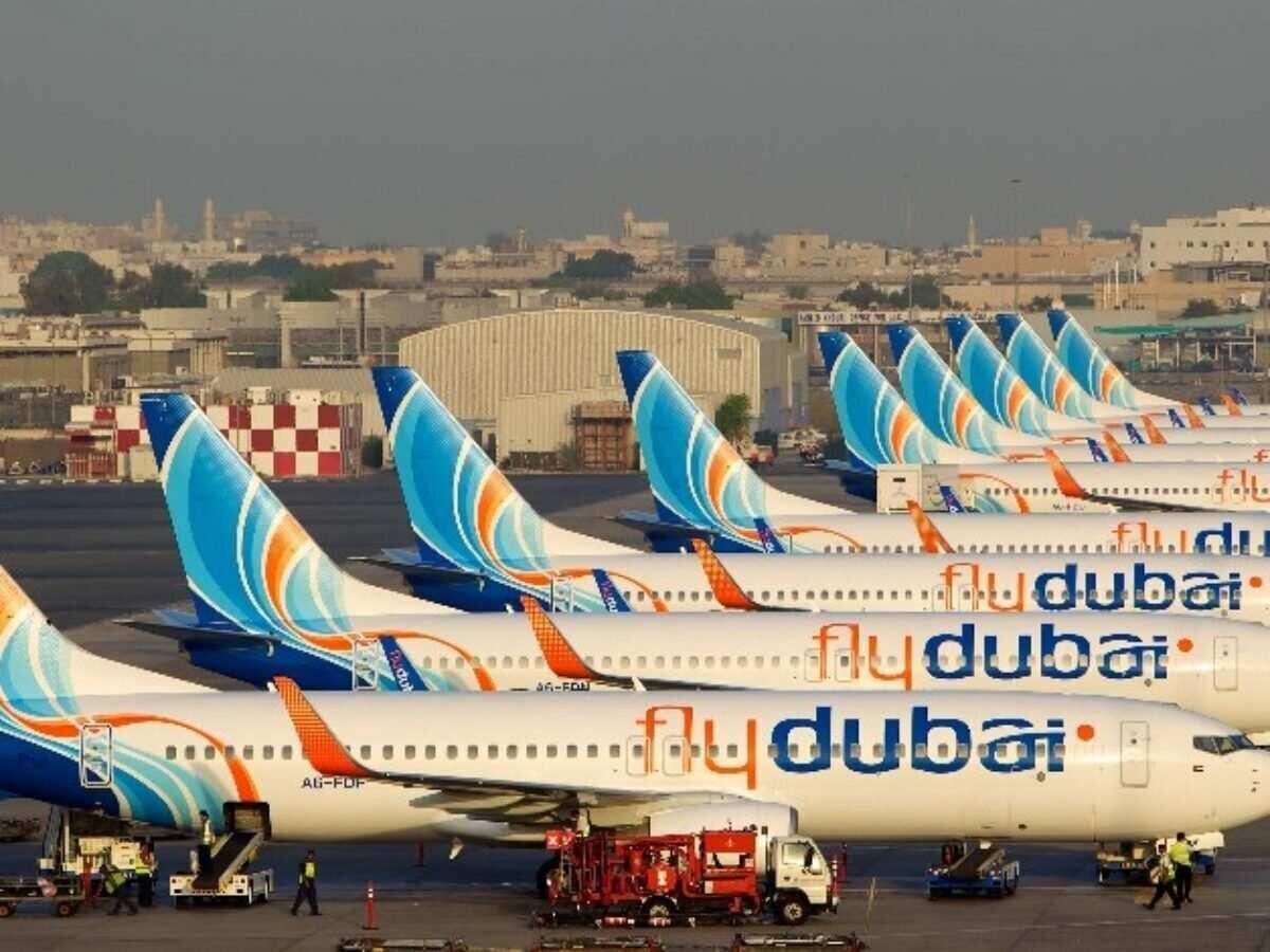 Flydubai Reports US$ 194 MLN Loss for 2020