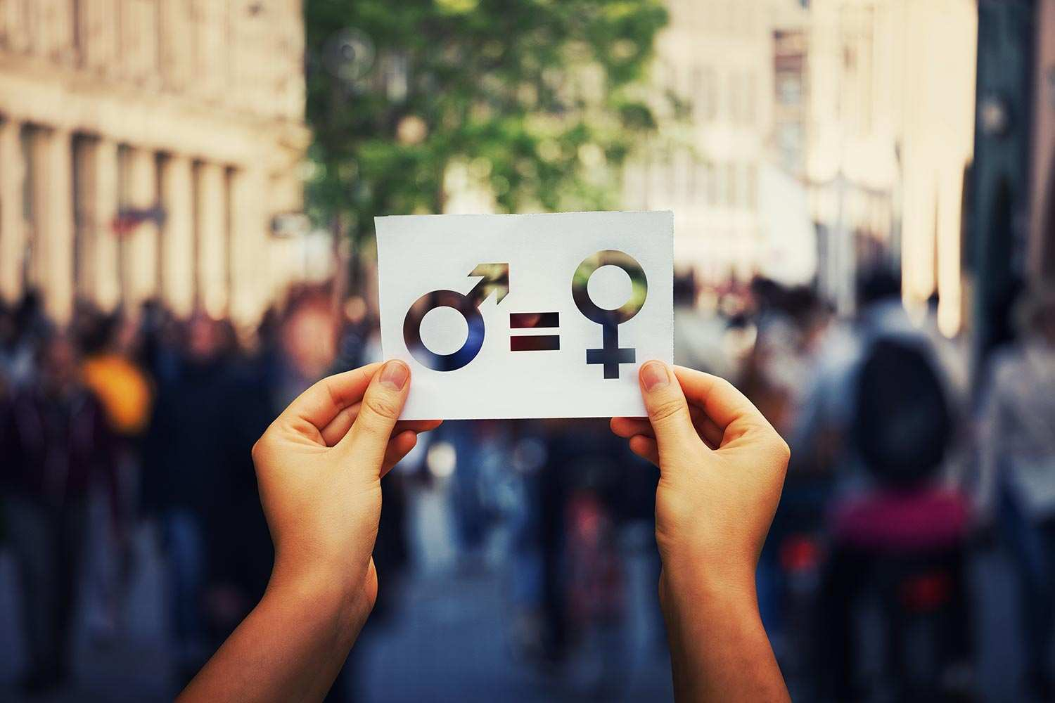 The COVID Gender Gap: Why Fewer Women Are Dying