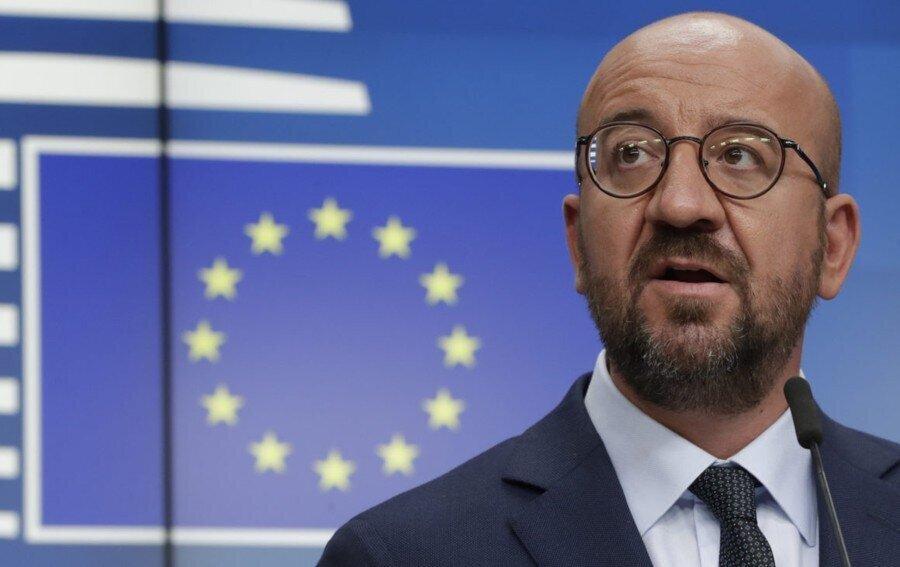President of the European Council will visit Georgia tomorrow