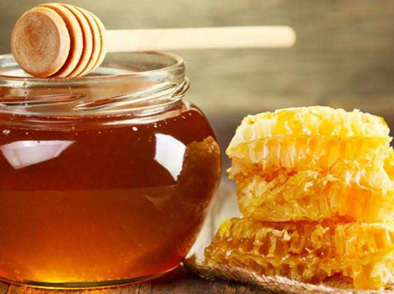 10 Tons of Georgian Honey Was Exported to Italy
