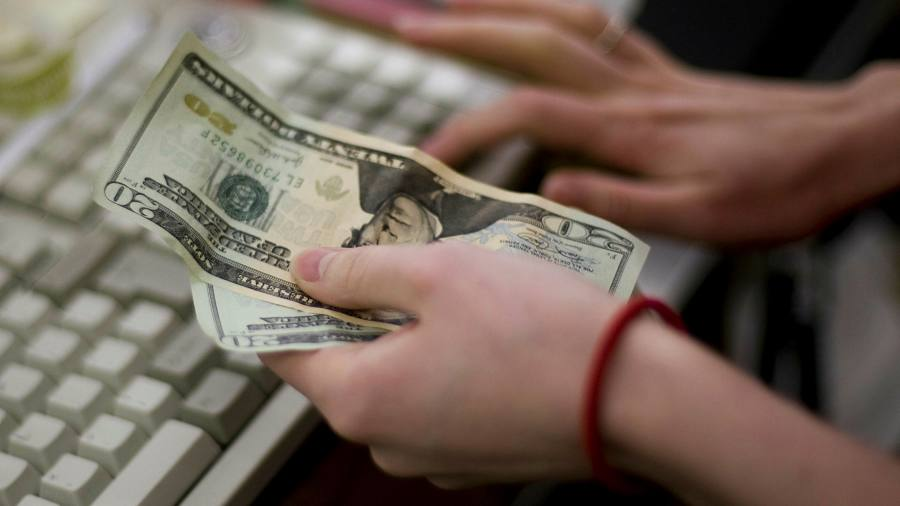 US Consumer Prices Rise at Fastest Pace Since 2008