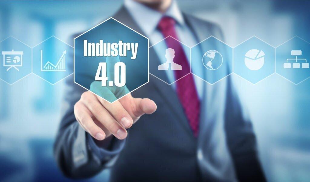 Women a Minority in Industry 4.0 Fields