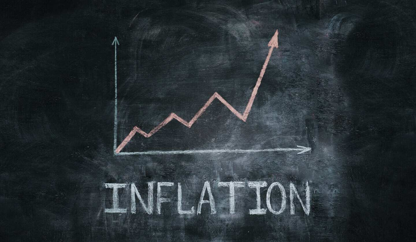 Ukraine's Consumer Inflation Accelerated to 5% in December