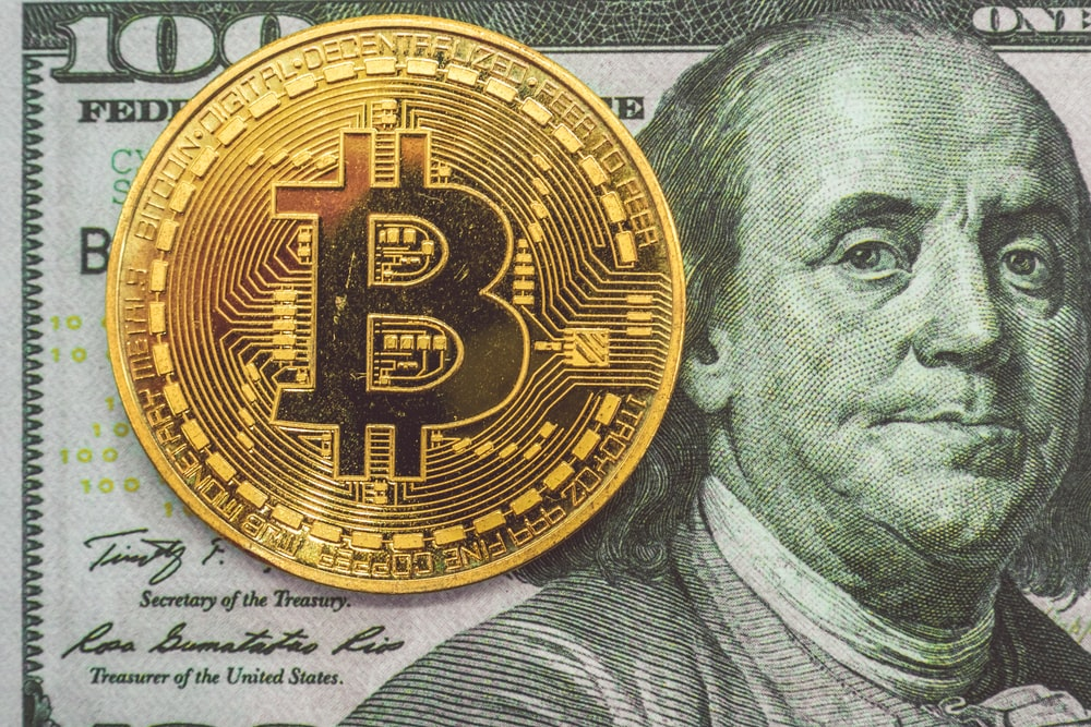 Cryptocurrency now worth more than all US currency in circulation