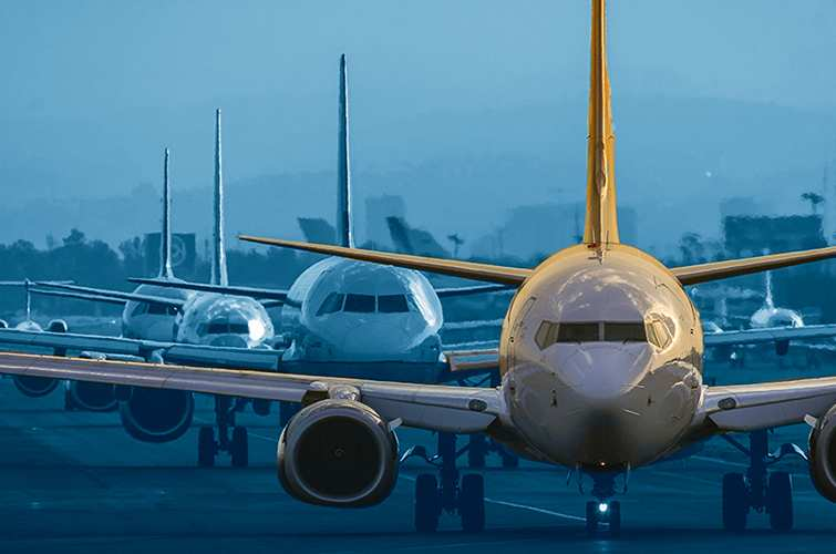 IATA Updates its Forecast Saying Airlines Not Expected to be Cash Positive Until 2022