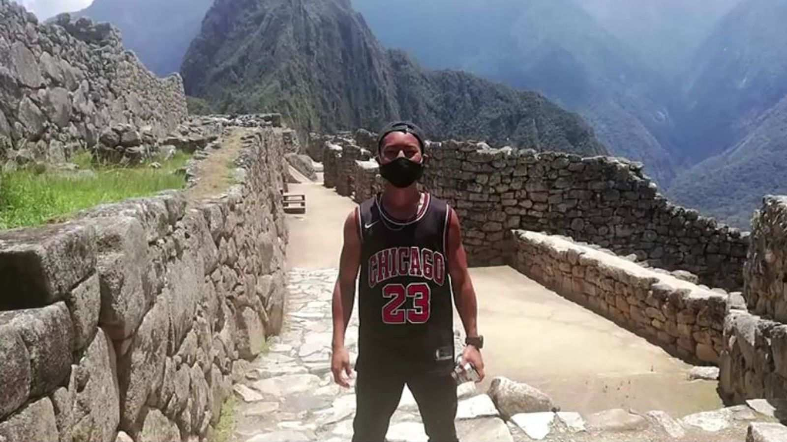 Peru Opens Machu Picchu for Single Tourist Left Stranded by Coronavirus Pandemic