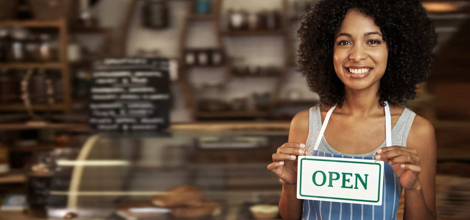 Supporting Small Businesses is Critical for COVID-19 Recovery
