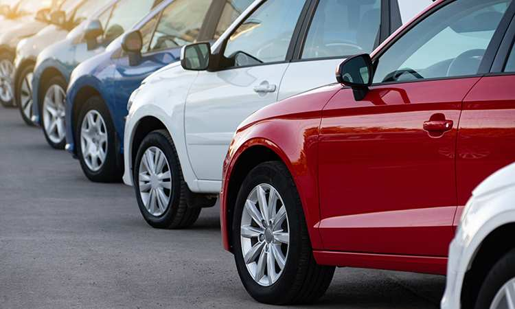 Demand for Used Cars 10% Up in Ukraine in Q1 2021
