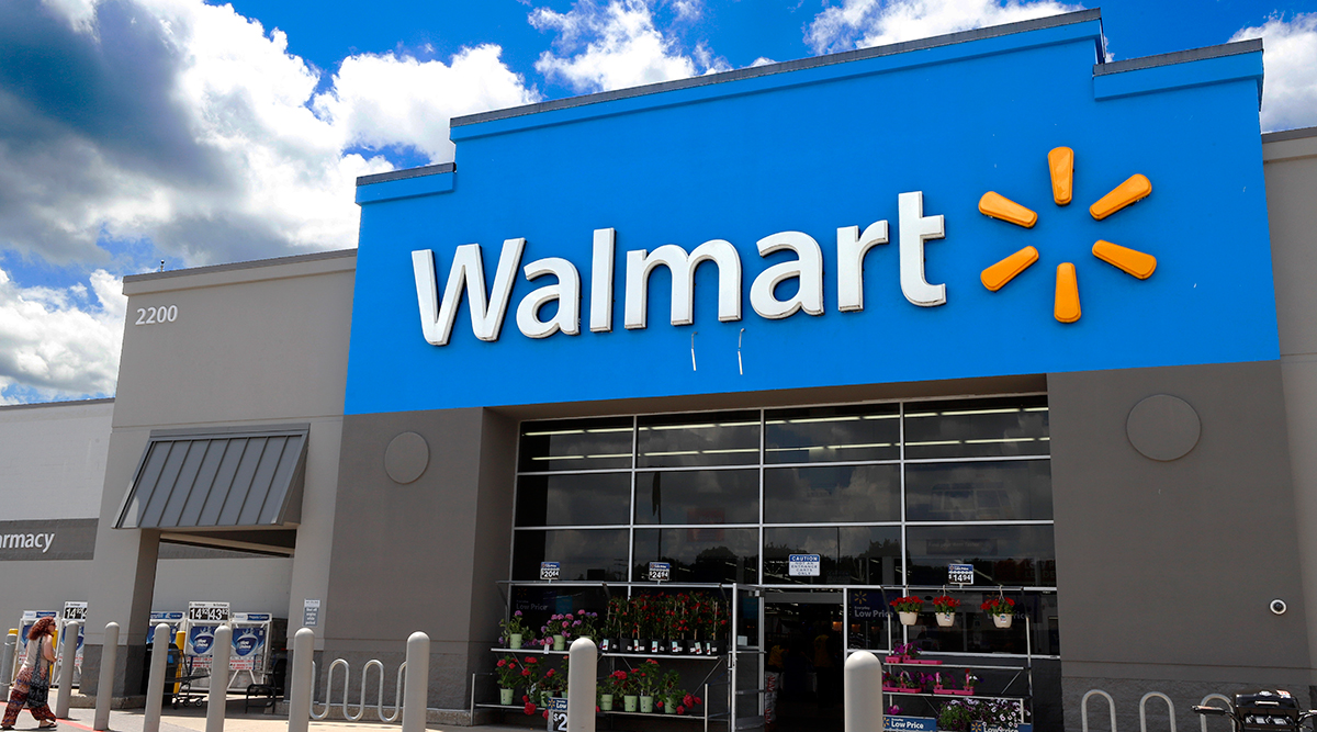 Walmart Is Considering Entering the Fashion Industry