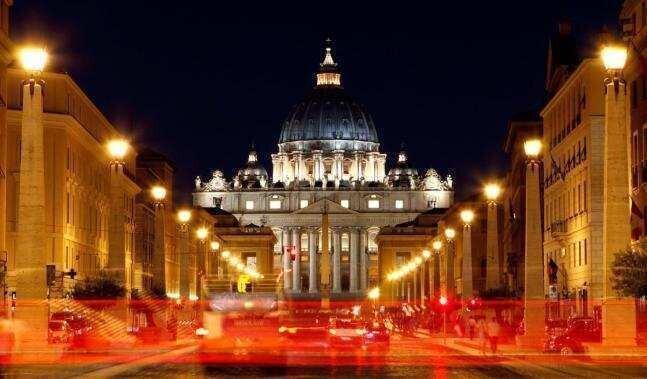 რომის პაპმა, აუდიტის სამსახურს ვატიკანის ეკლესიაში კორუფციის შესწავლა დაავალა