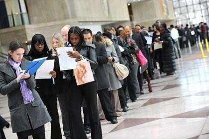შრომის საერთაშორისო ორგანიზაცია მსოფლიოში უმუშევრობის ზრდას პროგნოზირებს
