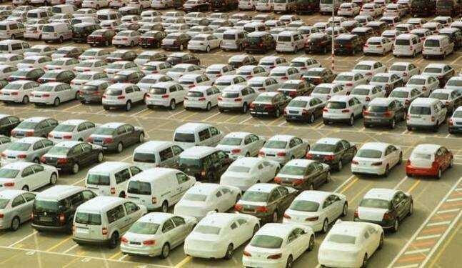 ავტოიმპორტიორებს ავტომობილების ექსპორტის გაზრდის კონკრეტული გეგმა აქვთ