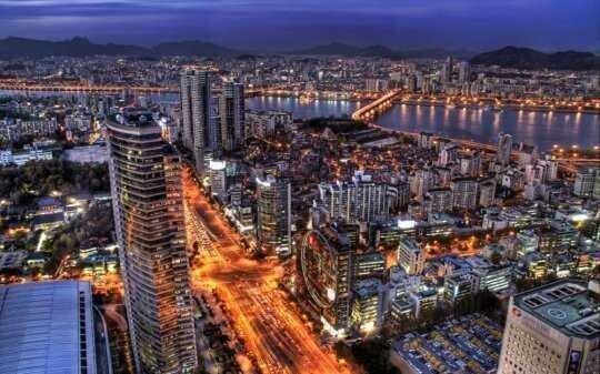 სამხრეთ კორეის ეკონომიკური სასწაული