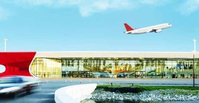 რა ეტაპზეა 3 წლის წინ დანონსებული პროექტი - როდის ამოქმედდება ქუთაისის აეროპორტთან რკინიგზა?