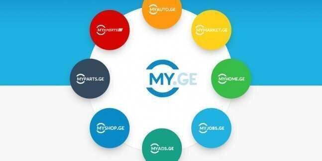 TBC Group buys majority stake in Georgian E-commerce platform My.ge for GEL 19.5 million