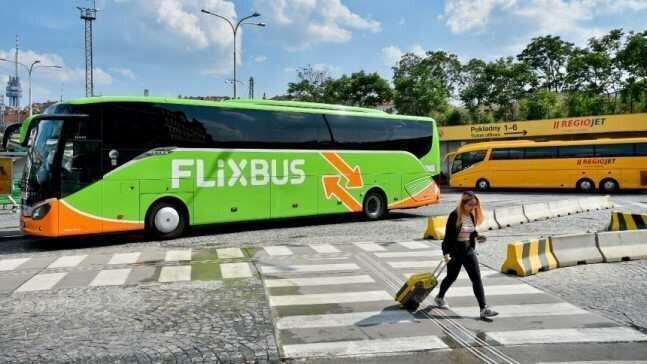 Flixbus-ი თურქეთში შედის