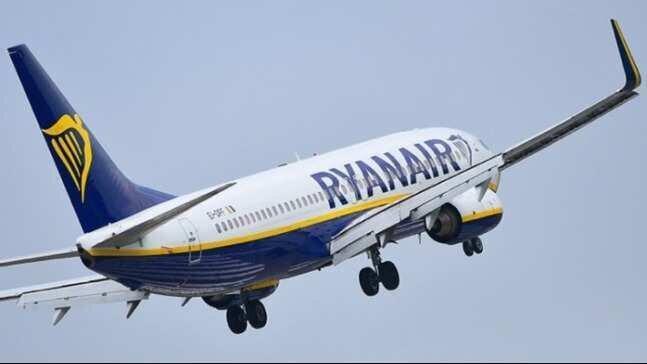 Ryanair–ის პილოტები გაფიცვას გეგმავენ