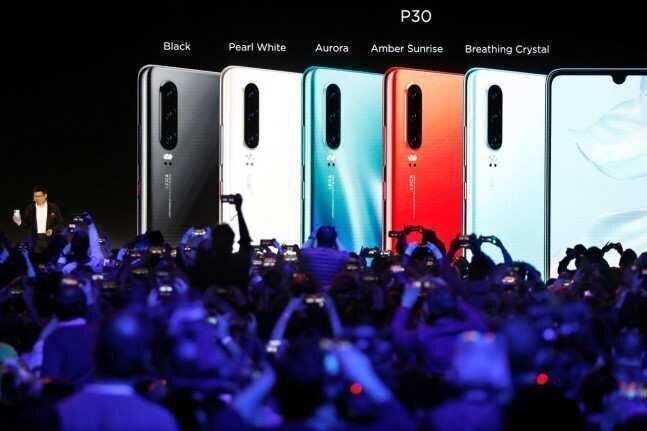 Huawei-ს ახალი სმარტფონი შესაძლოა არალიცენზირებული Android სისტემით გამოუშვან