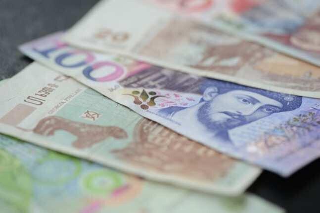 ფულის საბაჟოზე გადაადგილებისას ანგარიშგების წარდგენის ზღვარი იზრდება