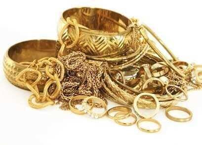 მებაჟე ოფიცრებმა არადეკლარირებული ოქროს ნაკეთობები გამოავლინეს