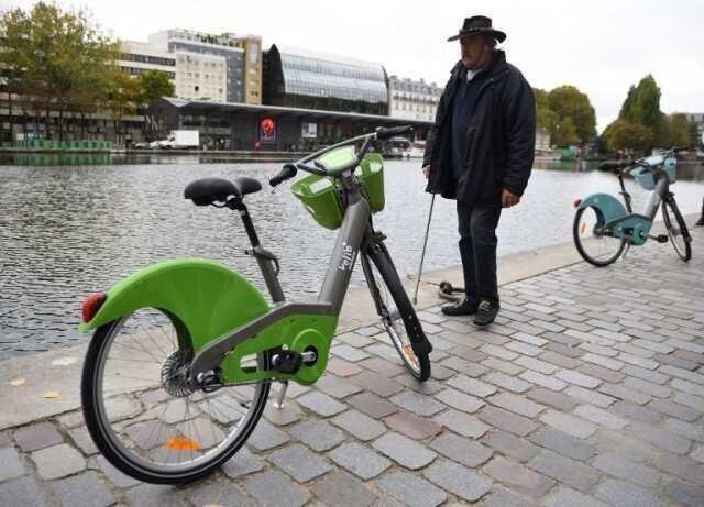 საფრანგეთის მთავრობა პარიზელებს ელექტრო ველოსიპედების შეძენას დაუსუბსიდირებს - DW