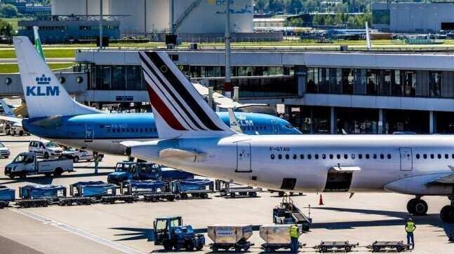 ავიაკომპანია KLM– ის თანამშრომლები გაიფიცებიან