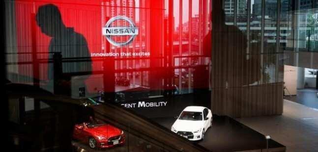 Nissan-ი წილის გაყიდვას აპირებს - Bloomberg