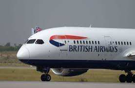 British Airways-ის პილოტები  27 სექტემბერს აღარ გაიფიცებიან