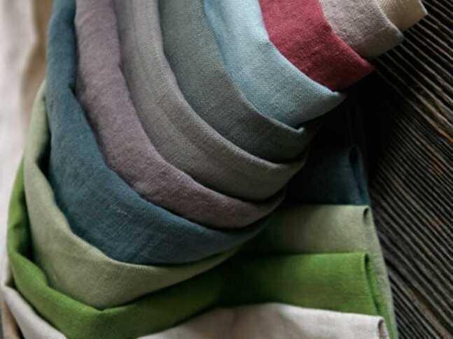Colors of caucasus - ნატურალური საღებავის ტექსტილი, რომელიც აშშ-სა და ევროპაში გაიყიდება