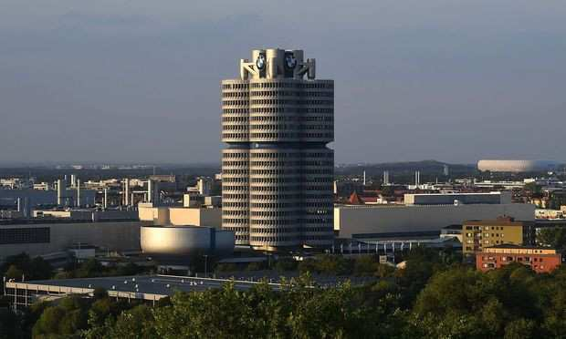 BMW-ს ახალი შეფი სამუშაო ადგილების შემცირებას აპირებს