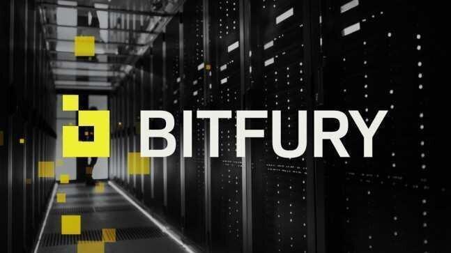 Bitfury-ის ახალი სერვისი