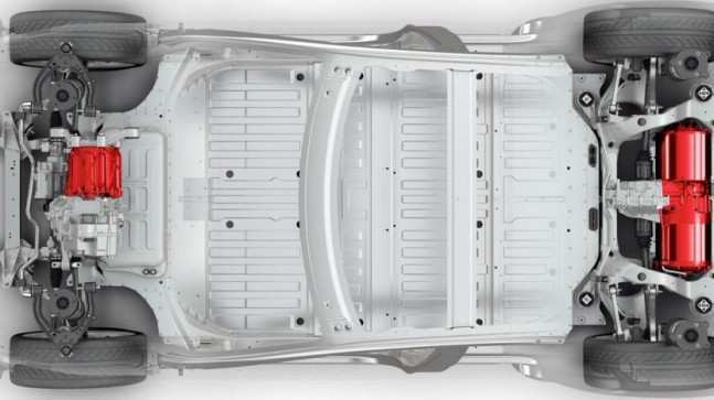 Tesla -ს მანქანები შესაძლოა ბაზრიდან გაიწვიონ