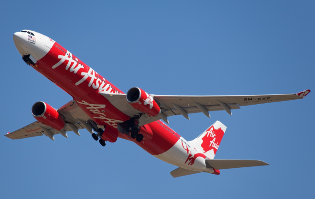 Thai Air Asia X will start direct flights from Tbilisi International Airport to Bangkok
