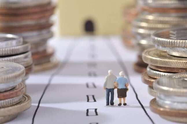 რის ხარჯზე იზრდება პენსიები