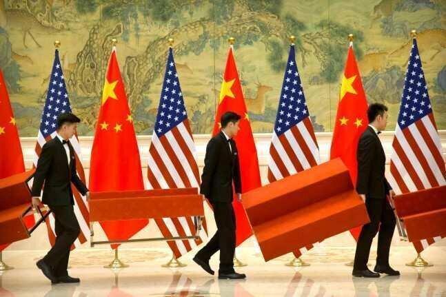 აშშ-ჩინეთის მოლაპარაკებების ახალი რაუნდი ხვალიდან დაიწყება
