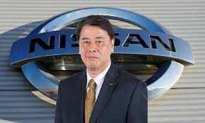 Nissan-ს ახალი შეფი ჰყავს