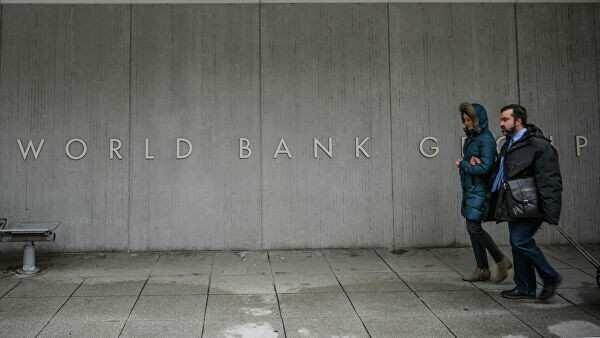 მსოფლიო ბანკმა რუსეთის ეკონომიკური ზრდის პროგნოზი წელს მეოთხედ შეამცირა