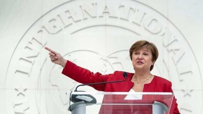 IMF-ს ახალი დირექტორი ჰყავს – რა გეგმები აქვს კრისტალინა გეორგიევას