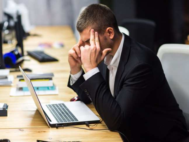 აიკრძალება თუ არა მონიტორთან 3 საათზე მეტხანს მუშაობა?-ჯანდაცვის სამინისტროს განმარტება