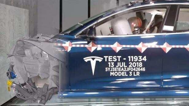 Tesla ელექტრომობილების წარმოებას ჩინეთში იწყებს