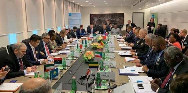 ბრაზილია შესაძლოა OPEC-ის წევრი გახდეს