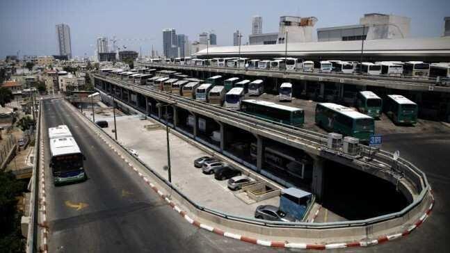 თელ-ავივში შაბათობით საზოგადოებრივი  ტრანსპორტი ივლის - უპრეცენდენტო გადაწყვეტილება