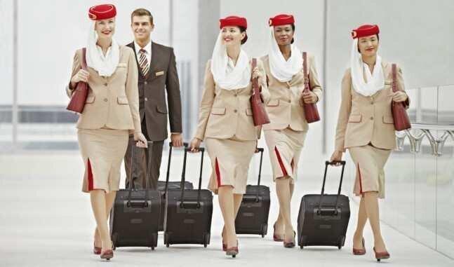 ავიაკომპანია Emirates ქართველი ბორტგამცილებლების დასაქმებას გეგმავს