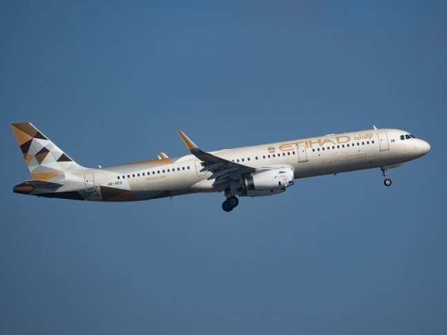 Etihad enters Georgian aviation market - Abu-Dhabi - Tbilisi flights will start from March, 2020